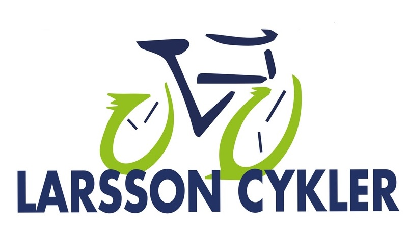 larsson-cykler - logo